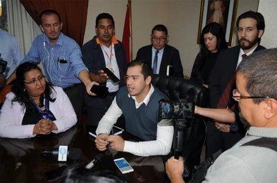 Prieto destaca logro de la reactivación de Consejo Local de Salud, tras 18 años