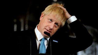 """Aprueban una ley para bloquear el """"Brexit sin acuerdo"""" de Boris Johnson"""