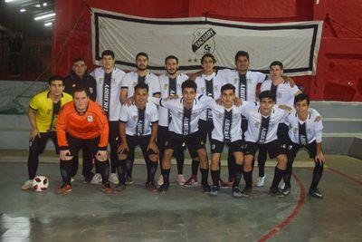 Intermedia de Futsal FIFA
