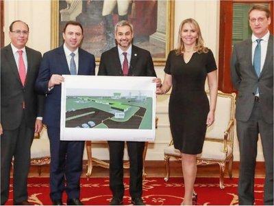 Paraguay tendrá la primera planta de diésel verde del Hemisferio Sur