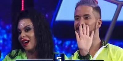 Ana Ríos obtuvo la calificación más baja de Carmiña Masi
