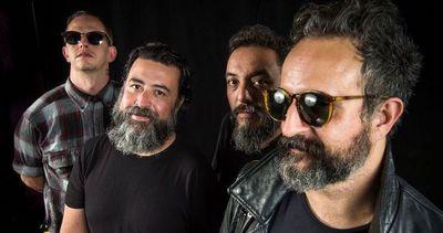 Confirman horarios de bandas del Cosquín Rock