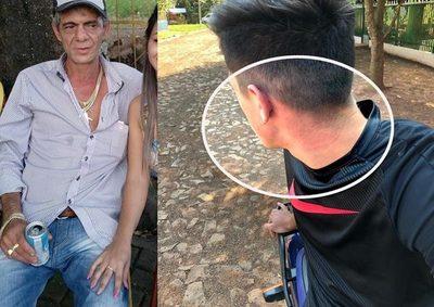 Sexagenario golpeó brutalmente a joven por celos