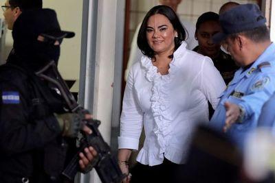 Condena de 58 años de cárcel a ex primera dama marca hecho sin precedentes en Justicia hondureña