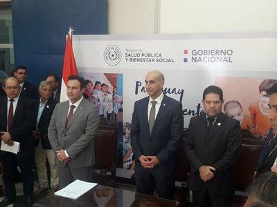 IPS: Gubetich asegura que no pidió renuncia masiva de miembros de Unidad Operativa de Contrataciones