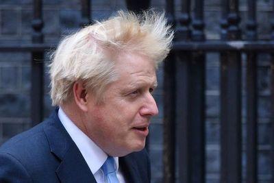 Johnson lanza un pulso por elecciones generales para salir del bloqueo del Brexit