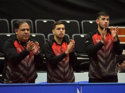 Paraguay se inscribe para el Mundial de Tenis de Mesa 2020