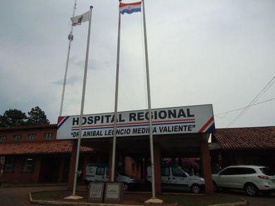 Juez ordena a Ministerio de Salud disponer terapia intensiva para bebé