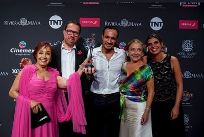 """""""Las Herederas"""" sigue prestigiando al cine paraguayo en todo el mundo"""