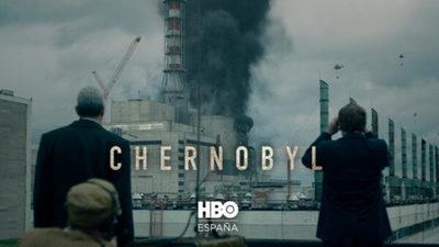 Chernobyl: la serie de la que todos hablan