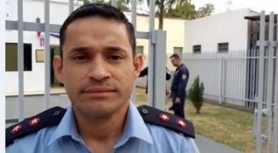 Policía con antecedentes no dura 24 horas en cargo de jefe