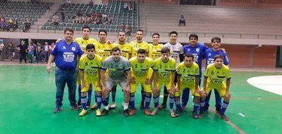 Los Pumas y Área 2 ganan en primera semifinal