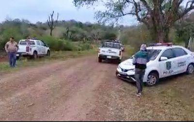 Presos de penal de Itapúa rodeados, con un rehén