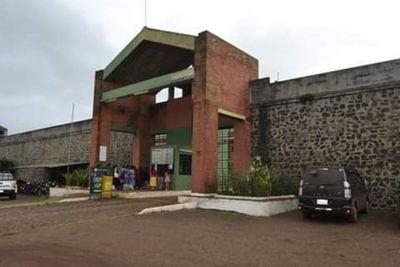 Presuntos miembros del PCC toman cárcel de Itapúa