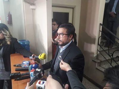 Ministro reclamó más recursos para penitenciarías