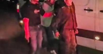 Los PPC jeyma tomaron cárcel con rehenes y todo
