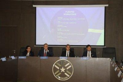 Clubes de la Primera muestran apoyo unánime a proyecto de ley contra violencia