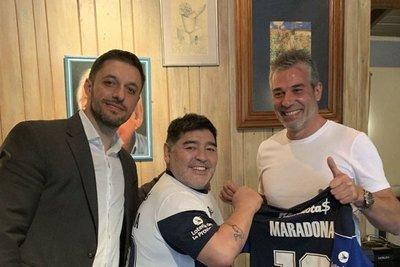 Diego Maradona volverá a dirigir en Argentina y causa todo un revuelo
