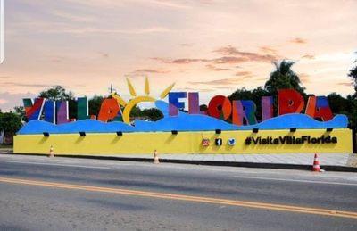 Feliz 139 años de fundación Villa Florida Misiones!!!