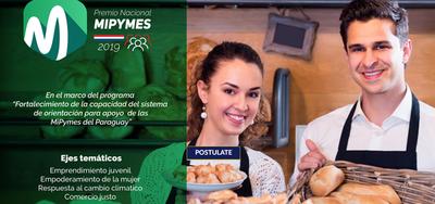 Lanzan concurso dirigido a microempresas que cuenten con la cédula Mipymes