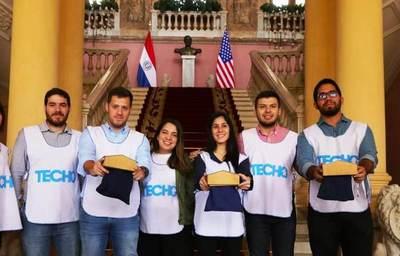 Techo Paraguay inicia su colecta anual con más de 7.000 voluntarios