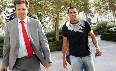 HOY / Juicio por amaño: Da Silva choca con la Fiscalía en su declaración