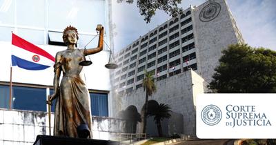 Realizan primer sorteo en vivo de los tribunales de Concepción