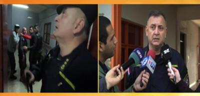 """Negociador: """"Le prometimos a los secuestradores velar por sus vidas"""""""