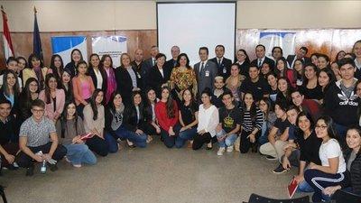 Resaltan cooperación internacional en el ámbito del turismo