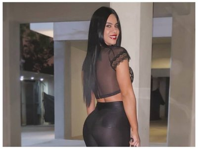 "Ana Ríos: ""No voy a dar un show barato"""