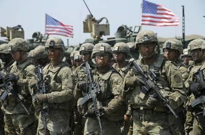 Periodistas hallan una base secreta de las fuerzas especiales de EE.UU. cerca de las fronteras rusas