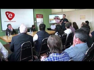 GOBERNACIÓN ENTREGA APORTES A INSTITUCIONES Y ORGANIZACIONES DE ITAPÚA