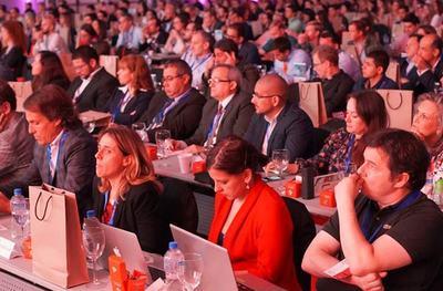 Anuncian realización en Paraguay de la Expo Negocios 2019