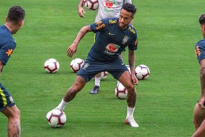 """""""Hicimos todo lo posible para fichar a Neymar"""""""