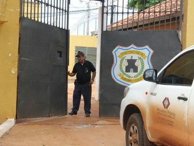 Funcionarios penitenciarios anuncian manifestación en Asunción