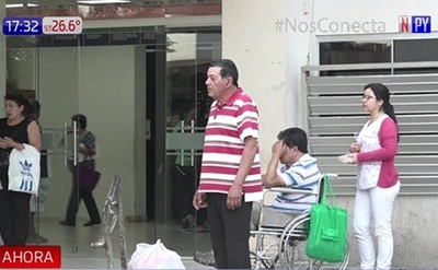IPS habilita pago de haberes de jubilados a domicilio