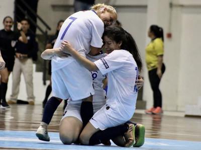 Cerro supera al Sport Colonial y se proclama en la Liga Femenina de Honor