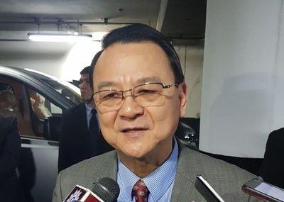 Taiwán puede ser un trampolín para comercio