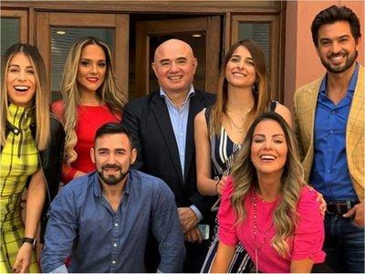 Cuatro comedias copan hoy y mañana  salas de Asunción
