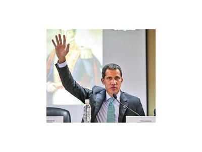 Chavismo busca acorralar a Juan Guaidó