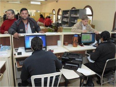CDE: Saltan inconsistencias en cobro de impuestos tras  control cruzado