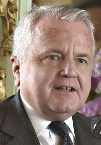 Subsecretario destaca lucha contra    terrorismo y drogas