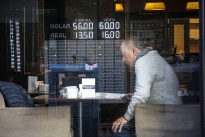 Argentina cierra semana con mercados al alza