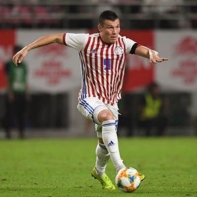 """""""Parece que es mentira"""": Samudio cumple su sueño de jugar en la selección"""