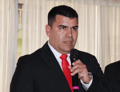 """""""Vaquita"""" de 2.000 millones para liberar a Cucho: exdirector de Migraciones de Abdo es uno de los 4 que puso su parte"""
