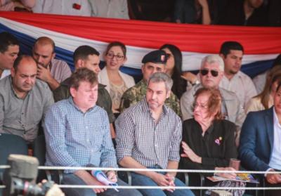 'Nuestra población clama por mejores resultados', sostiene gobernador de Concepción