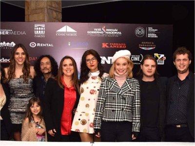 Lanzan tráiler de película de coproducción paraguaya