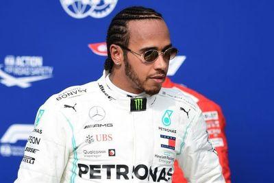 """""""Ferrari se encargó que se nos acabara el tiempo"""""""
