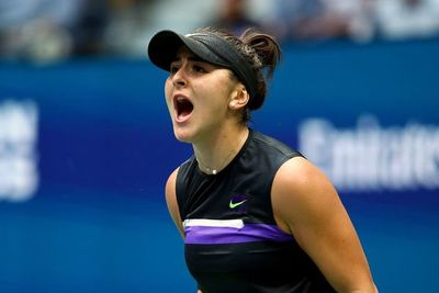 Andreescu le arrebata el US Open a Serena Williams