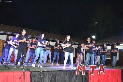 Gran éxito en el festival artístico del Movimiento Teresiano Apostólico
